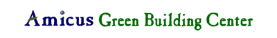 Amicus Green Building Center :: Design, build, and live beautiful