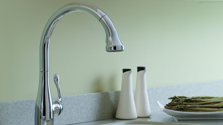 Hansgrohe Allegro E Kitchen Faucet | Hansgrohe Kitchen Faucets